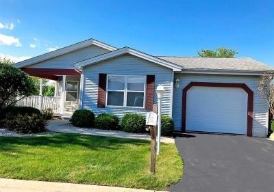 Mobile Home at 2524 Lippizan Lane Grayslake, IL 60030