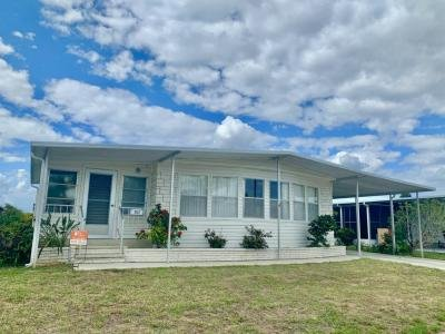 Mobile Home at 963 Posadas Avenue Venice, FL 34285