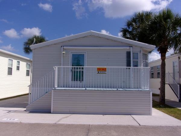 2001 SKYO Mobile Home For Rent