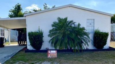 Mobile Home at 1123 Walt Williams Drive, Lot 168 Lakeland, FL 33809