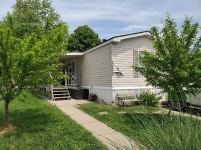 Mobile Home at 10555 Valette Circle S. Miamisburg, OH 45342
