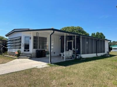 Mobile Home at 3150 NE 36th Ave Lot 281 Ocala, FL 34479