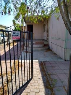 Photo 1 of 6 of home located at 15601 N 19th Ave. #132 Phoenix, AZ 85023