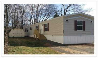 Mobile Home at 200 Haddon Drive Macungie, PA 18062