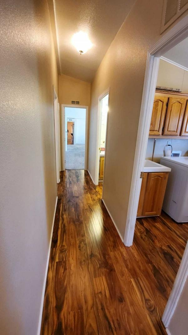 1997 Fleetwood Homes of CA Mobile Home For Sale