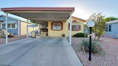 Mobile Home at 2233 E Behrend Dr # 258 Phoenix, AZ 85024