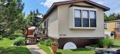 Mobile Home at 57155 Plymouth Washington, MI 48094