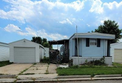 Mobile Home at 1331 Bellevue St  Lot 290 Green Bay, WI 54302
