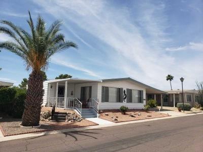 Mobile Home at 2501 W Wickenburg Way 32, Wickenburg, AZ 85390