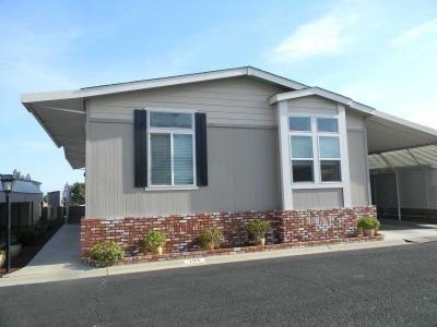 Mobile Home at 6880 Archibald #104 Alta Loma, CA 91701