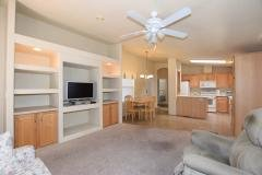 Photo 2 of 21 of home located at 8700 E. University Dr. Mesa, AZ 85207