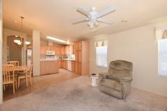 Photo 3 of 21 of home located at 8700 E. University Dr. Mesa, AZ 85207