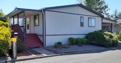 Mobile Home at 14941 S Fox Pointe Dr Oregon City, OR 97045