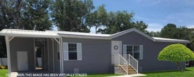 Mobile Home at 245 Wildwood Dr. #159 Saint Augustine, FL 32086