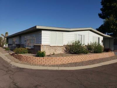 Mobile Home at 2501 W Wickenburg Way 152, Wickenburg, AZ 85390