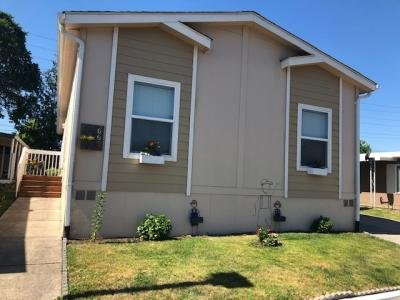 Mobile Home at 665 SW Liberty Bell Dr. Beaverton, OR 97006