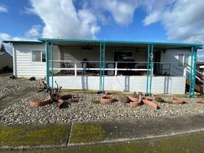 Mobile Home at 2243 SE River Road#102 Hillsboro, OR 97123