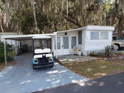 Mobile Home at 1208 Lee Street #53 Leesburg, FL 34748