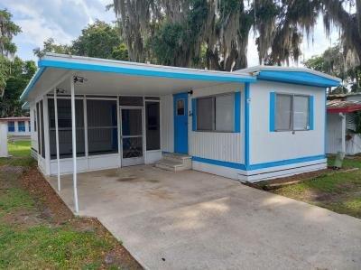 Mobile Home at 1208 Lee Street #40 Leesburg, FL 34748