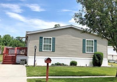 Mobile Home at 1616 Pennsylvania Ave. #265 Vineland, NJ 08361