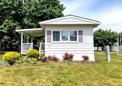 Mobile Home at 169 Barbara Court Spotswood, NJ 08884