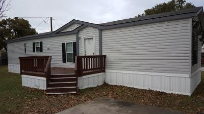 Mobile Home at 5701 Martin Street #50 Fort Worth, TX 76119