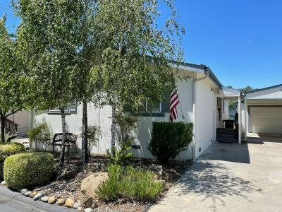 Mobile Home at 46041 Road 415 Lot # 165 Coarsegold, CA 93614
