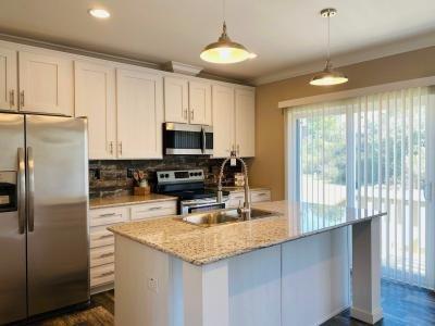 Mobile Home at 11555 Culebra Road Site 625 San Antonio, TX 78253