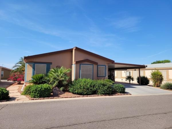 2006 REDMA Mobile Home For Sale