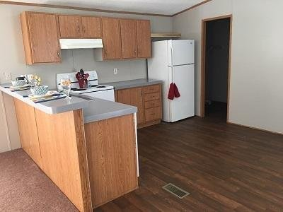 Mobile Home at 3308 SE 89th Street #261 Oklahoma City, OK 73135