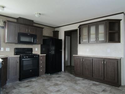 Mobile Home at 40 Fir Drive W Mason, MI 48854