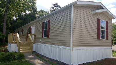 Mobile Home at 2812 Sue Ellen Dr Lot 207 Knoxville, TN 37921