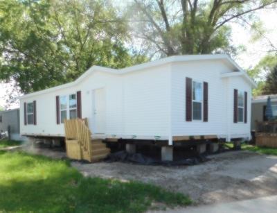 Mobile Home at 3375 E.michigan Ave # 36 Ypsilanti, MI 48198