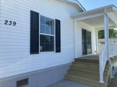 Mobile Home at 239 Branch St. Lockport, NY 14094