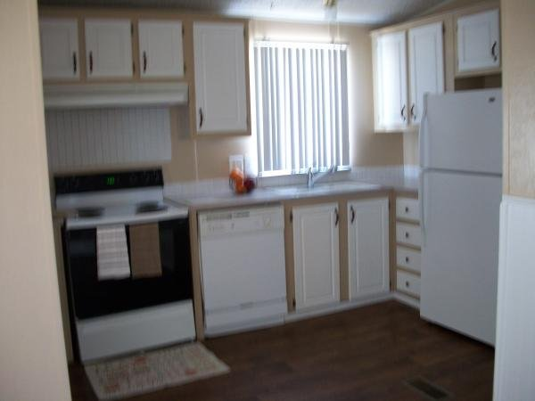 1998 REDMAN HOMES Mobile Home For Sale