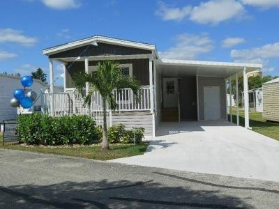 Mobile Home at 3041 S.w. 52nd Terrace Davie, FL 33314
