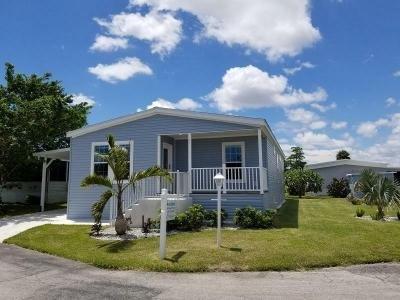 Mobile Home at 4212 71st Court N # 1042 Riviera Beach, FL 33404