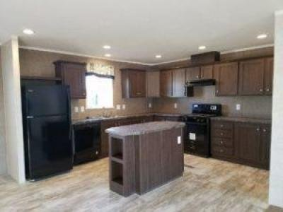 Mobile Home at 8750 Andre Newport, MI 48166