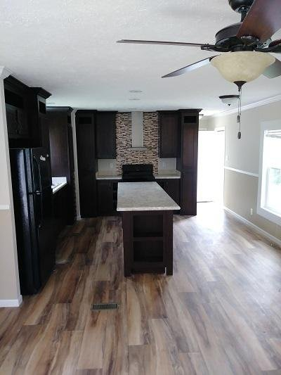 Mobile Home at 120 Greenview Circle Lot Gc120 Fayetteville, GA 30214