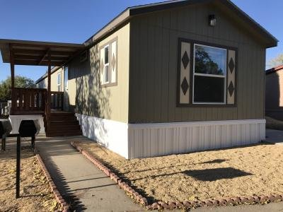 Mobile Home at 1307 Ram Trail Lot Rt1307 Las Cruces, NM 88001