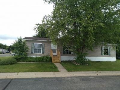 Mobile Home at 8729 Dogwood Lot 297 Kalamazoo, MI 49009