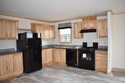Mobile Home at 6756 J.r. Dr. Lot 330 Kalamazoo, MI 49009