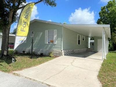 Mobile Home at 14017 Ash Grove Court Orlando, FL 32828