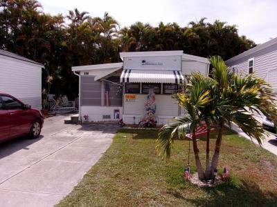 Mobile Home at 390 Zuni Fort Myers Beach, FL 33931