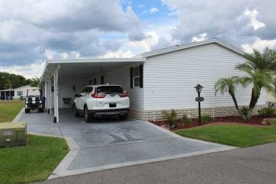 Mobile Home at 510 Leyland Cypress Way Winter Haven, FL 33881