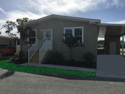 Mobile Home at 17100 Tamiami Tr, 104 Punta Gorda, FL 33955