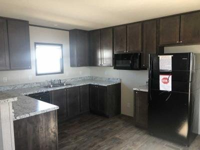 Mobile Home at 5002 Buffalo North Fort Worth, TX 76119