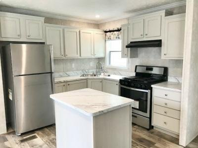 Mobile Home at 439 Morrow Rd. Lot #28 South Lebanon, OH 45065