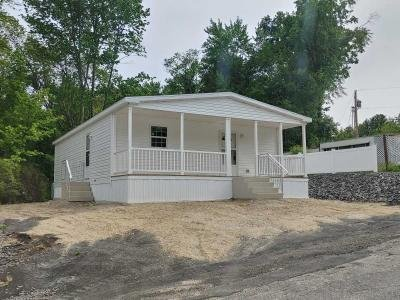 Mobile Home at 22 Atlas Place Derry, NH 03038
