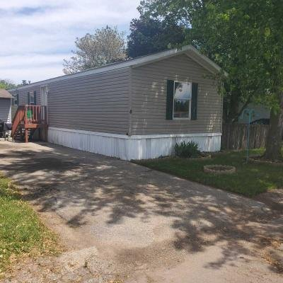 Mobile Home at 6219 Us Highway 51 #4 Janesville, WI 53546